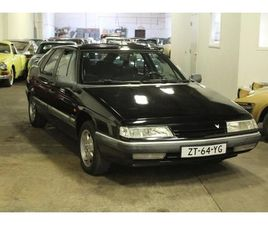 1991 CITROEN XM FOR SALE