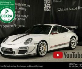 GT3 RS 4.0 AB 3.409,05 €/MTL.
