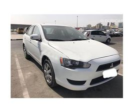 MITSUBISHI LANCER 1.6 FOR SALE: AED 19,000