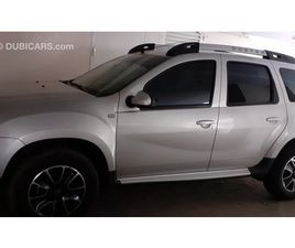 RENAULT DUSTER SE FOR SALE: AED 39,500