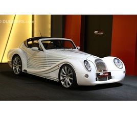 MORGAN AERO 8 SUPER SPORT FOR SALE: AED 495,000