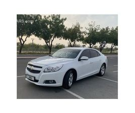 CHEVROLET MALIBU LT FOR SALE: AED 25,000