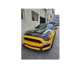 FORD MUSTANG V6 FOR SALE: AED 55,000