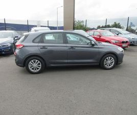 HYUNDAI I30 S T-GDI 120 BLUEDRIVE ISG START/STOP FOR SALE IN LIMERICK FOR €16,950 ON DONED