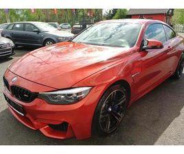 BMW M4 3.0I