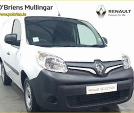 RENAULT KANGOO ML19 ENERGY DCI 75 BUSI FOR SALE IN WESTMEATH FOR €10853 ON DONEDEAL