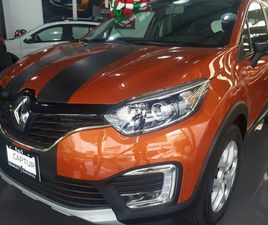 RENAULT CAPTUR 2.0 INTENS AT