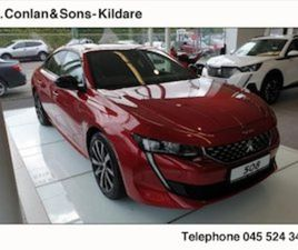 PEUGEOT 508 PHEV HYBRID AUTO 225 BHP FOR SALE IN KILDARE FOR € ON DONEDEAL
