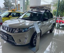 SUZUKI VITARA 1.4 TURBO AT