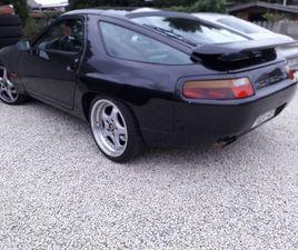 928 5.0 GT