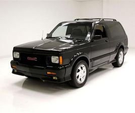 FOR SALE: 1993 GMC TYPHOON IN MORGANTOWN, PENNSYLVANIA