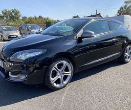 III COUPE ESSENCE TCE 190 GT