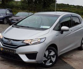 HONDA FIT, 2014 AUTO HYBRID €6,990 *SALE!!* FOR SALE IN LOUTH FOR €6990 ON DONEDEAL