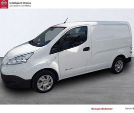 E-NV200 BUSINESS 4P