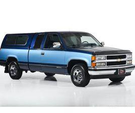 FOR SALE: 1994 CHEVROLET C/K 1500 IN FARMINGDALE, NEW YORK