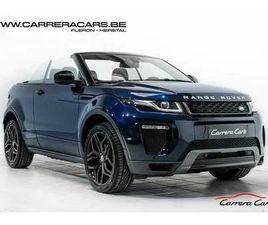 2.0 TD4 4WD HSE|*CABRIO*XENON*CUIR*NAVI*CAMERA*|