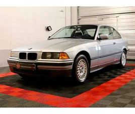 318 IS LIKE NEW - FULL BMW HISTORY !!!