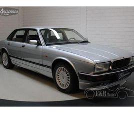 JAGUAR XJR TWR JAGUAR SPORT - 1991