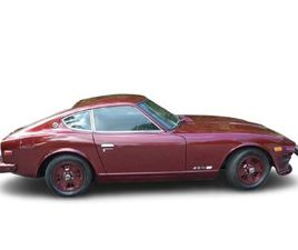 FOR SALE: 1975 DATSUN 280Z IN LAKE HIAWATHA, NEW JERSEY