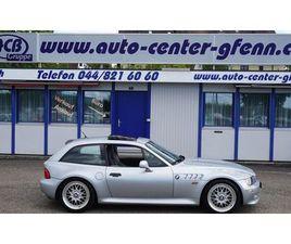 >BMW Z3 2.8I COUPÉ