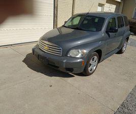 2009 CHEVY HHR - ONE OWNER NEW CAR TRADE IN | CARS & TRUCKS | OAKVILLE / HALTON REGION | K