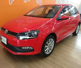 VOLKSWAGEN POLO 1.6 L4 SOUND MT