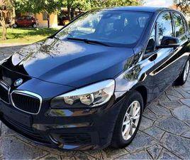 BMW 216 SERIE 2 A.T. (F45) ACTIVE TOURER