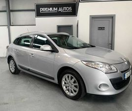 RENAULT GRAND MEGANE, 2012 FOR SALE IN WATERFORD FOR €3,950 ON DONEDEAL