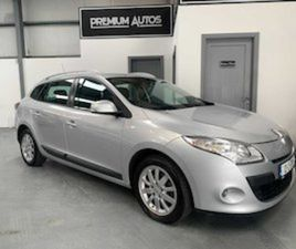 RENAULT GRAND MEGANE, 2012 FOR SALE IN WATERFORD FOR €4700 ON DONEDEAL