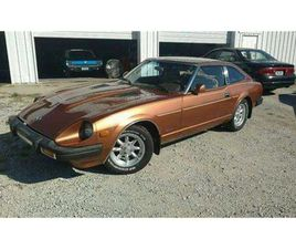 FOR SALE: 1981 DATSUN 280ZX IN MIDLOTHIAN, TEXAS