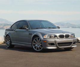 2005 BMW M3 E46 SMG COUPE | CARS & TRUCKS | KELOWNA | KIJIJI