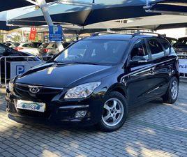 HYUNDAI I30 CW 1.6 CRDI CLASSIC A GASÓLEO NA AUTO COMPRA E VENDA