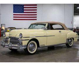 1950 DESOTO S3 FOR SALE