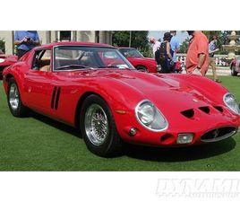 FOR SALE: 1963 FERRARI 250 GTO IN GARLAND, TEXAS
