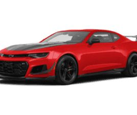 ZL1 COUPE