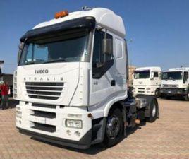 IVECO STRALIS 480 - AUTO USATE - QUATTRORUOTE.IT - AUTO USATE - QUATTRORUOTE.IT