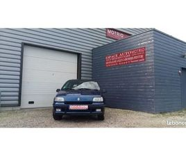 RENAULT 1 CLIO1 16S 1.8 140CH