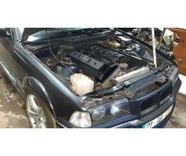 BMW E36 325I DRIFT COM IPO