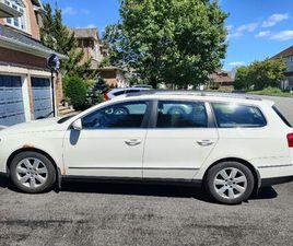 VW PASSAT STATION WAGON, VOLKSWAGEN STATIONWAGON | CARS & TRUCKS | OTTAWA | KIJIJI