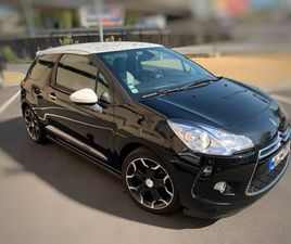 DS3 SPORT CHIC 1.6 HDI 115CV