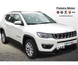 JEEP COMPASS 1.3 GSE T4 96KW 130CV LONGITUDE MT FWD