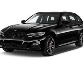 BMW TOURING 318D 150 CH BVA8 LUXURY - 5 PORTES