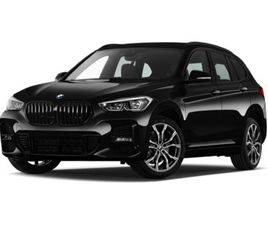 BMW X1 XDRIVE 20D 190 CH BVA8 LOUNGE - 5 PORTES