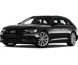 40 TDI 204 CH S TRONIC 7 BUSINESS EXECUTIVE - 5 PORTES