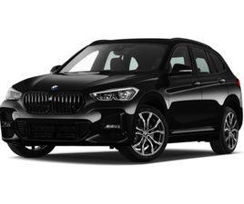 BMW X1 SDRIVE 16D 116 CH DKG7 XLINE - 5 PORTES