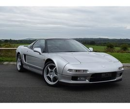 NSX ONLY 26000 MILES