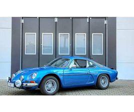 ALPINE A 110 1300 VC V85