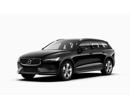 VOLVO V60 CROSS COUNTRY V60 CROSS COUNTRY B5 AWD GEARTRONIC BUSINESS PRO