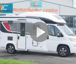 BURSTNER IT 640 2019 MOTORHOME PRISTINE FOR SALE IN TIPPERARY FOR €79450 ON DONEDEAL