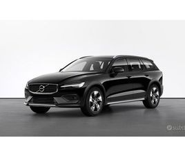 VOLVO V60 CROSS COUNTRY B5 AWD GEARTRONIC BUS...